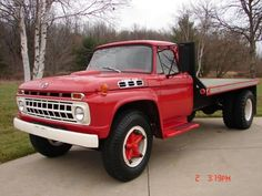 Antique Ford Trucks | ... know why I like the commercial trucks but they are... Vintage Cool