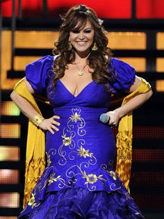 Remembering Jenni Rivera: 1969-2012 Gallery - The Hollywood Reporter