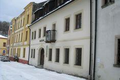 Horní Slavkov, muzeum