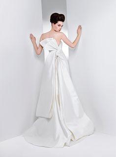 ANTONIO RIVA ウェディングドレス THE TREAT DRESSING 【トリートドレッシング】
