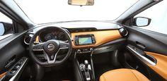 Fim do mistério: Nissan Kicks se mostra (até por dentro) em fotos - Ultimas Notícias - UOL Carros