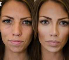 Cara brook tells all about how to get that illuminating contour glow !!!!!