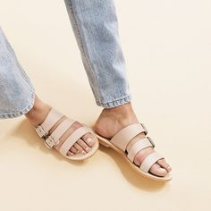 Sol Sana Sandals.