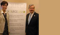 Governor Branstad & Lt. Governor Reynolds Announce IASourceLink.com