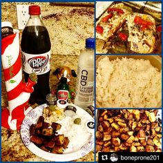 #Repost @boneprone201 with @repostapp  Just finished a amazing dinner if I say so myself   . We have @piecemakergear with a beautiful bud in it along with some sweetness of @drzodiak @kuruptgottidpg @moonrock3.0 #moonrocks . Let's not forget about @piratecandymmj @cbdlivingwater for hydration . Then some Dr pepper filled with some kick ass @moonrocksofficial syrup at 500 MG a bottle.  And I love the watermelon . Then I get to enjoy the finished product . Baked salmon roasted potatoes and…