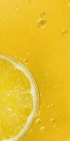 Lemon slice, bubbles, close up Wallpaper Yellow Flower Wallpaper, Iphone Wallpaper Yellow, Phone Screen Wallpaper, Yellow Flowers, Background Images Wallpapers, Hd Wallpapers For Mobile, Cute Wallpapers, Wallpaper Backgrounds, Bubbles Wallpaper