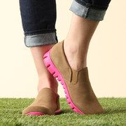 Want these shoes!! They look so comfy!!  Take a look at the NoSoX event on #zulily today!