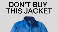 Ad of the Day: Patagonia