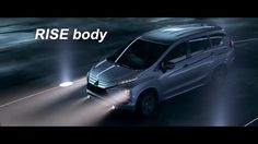 MITSUBISHI XPANDER MPV-Reveal to Tata Hexa ,Toyota Innova and XUV500