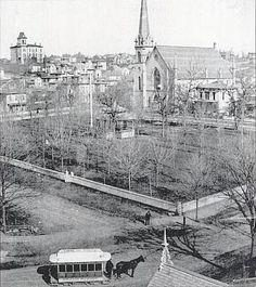 Fulton Street Park