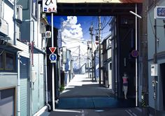 anime scenery - Tìm với Google