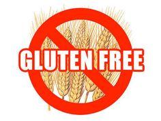 Avoid eating Gluten free junk food
