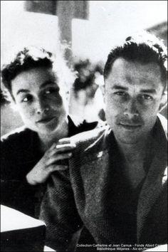 Albert Camus. La tiranía totalitaria no se edifica sobre las virtudes de los…