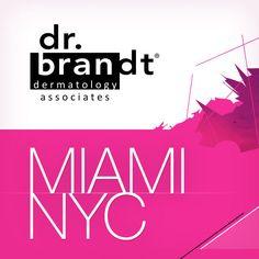 Facial Treatments in New York City & Miami - Dr. Brandt Dermatology Associates
