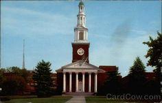 Memorial Hall - Campus of University of Kentucky Lexington