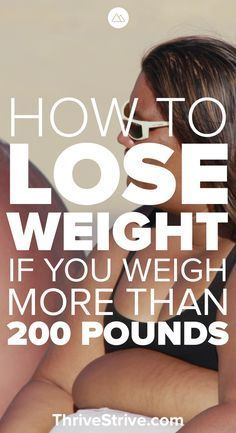 How to Lose Weight if You Weigh 200 Pounds or More If you've ever gone on a weight loss journey then you know it is a crazy roller coaster. Especially if you are trying to lose weight if you weigh … how to weight loss plan Lose Weight In A Week, Diet Plans To Lose Weight, Want To Lose Weight, Loose Weight, Weight Gain, Reduce Weight, Weight Lifting, 200 Pounds, Lose 20 Pounds