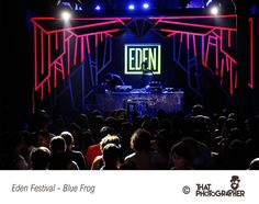 #Throwback to EDEN Festival 2014 at #BlueFrog   #ThatPhotographer