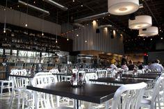 Bigalora restaurant opens on Ann Arbor's Washtenaw Avenue | MLive.com