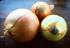 Eighty-seven percent of U.S. adults say they like onions,1 which is great news since they're one of the healthiest foods you can eat. - See more at: http://healthimpactnews.com/2016/onion-power/#sthash.2kZi1En8.dpuf