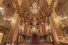 Los Angeles Theatre | Flickr - Photo Sharing!