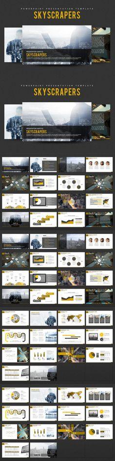 Marketing Strategy Presentation Keynote Pinterest Marketing - Luxury go to market presentation scheme