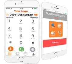 What are some good mobile dialer software choices?