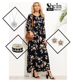 """6/3# SheIn"" by hazreta-jahic ❤ liked on Polyvore"