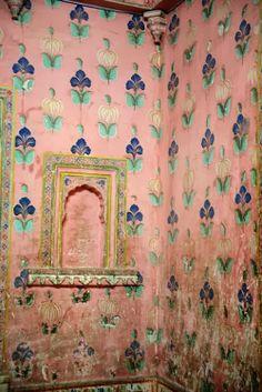 Rajasthan somewhere, I'm thinking...