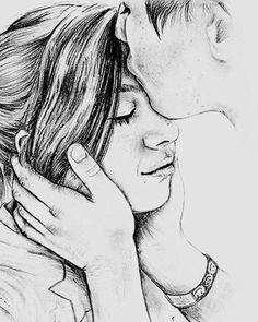 m drawings art drawings, couple drawings и lov Romantic Art, Sketches, Good Night Kiss Couple, Drawings, Love Drawings, Love Drawings Couple, Drawing Sketches, Art, Love Art