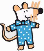 Heel veel lesideeën rond het thema muis voor kleuters
