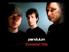 Pendulum - Essential Mix [18.09.2005]