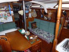 1982 Tayana 42 Sail Boat For Sale - www.yachtworld.com