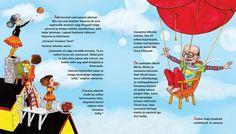Mirte-Mirko-vanaisa-jutt | by Illustraator Pir Illustrations, Album, Travel, Legends, Viajes, Illustration, Trips, Traveling, Tourism