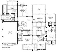Plan Name - Saint Denis 4 Bedroom, 4.5 Bath, 3 Car Garage, 1 Story Living, Bonus Room Plus Full Bath on 2nd Story, 3394 Sq. Ft. Interior and Exterior Pictures at Link, Plan by: Frank Betz Associates, Inc.
