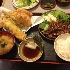 ™� Japanese Food