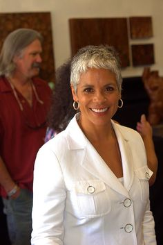 Dana King, 53 looks as good as she did anchoring the news in St. Louis!