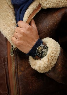 Purple Label Accessories: an elegant complement to the gentleman's lifestyle