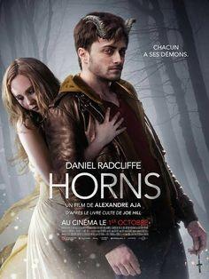 ホーンズ - Google 検索 Daniel Radcliffe Horns, Daniel Radcliffe Harry Potter, Hd Streaming, Streaming Movies, Horns Movie, Critique Cinema, Bon Film, World Movies, Movies 2014