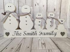 A personal favourite from my Etsy shop https://www.etsy.com/uk/listing/477816807/personalised-wooden-freestanding