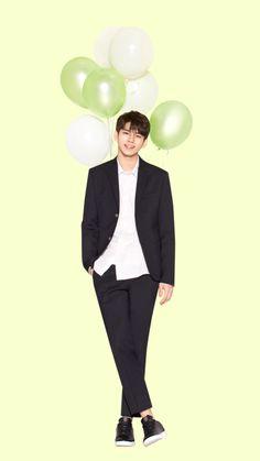 Ivyclub x Wanna One Ivy Club, Jaehwan Wanna One, Cho Chang, Ong Seung Woo, Baby Seal, Guan Lin, Kim Jaehwan, Ha Sungwoon, Male Poses
