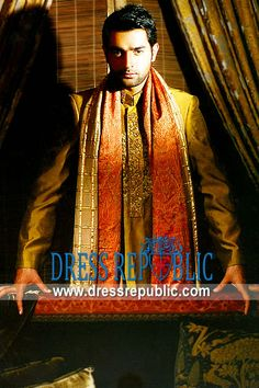 Style DRM1126, Product code: DRM1126, by www.dressrepublic.com - Keywords: Junaid Jamshed Kurta 2013 Collection, Junaid Jamshed Shalwar Kameez 2013 Collection
