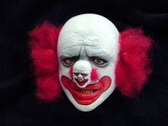 """Clown- """"Clowns in perspective"""""""