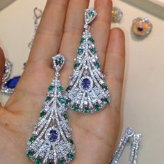 "100 Likes, 1 Comments - JANNA•BORGEE Design Studio (@borgee_jewellery) on Instagram: ""JANNA•BORGEE . Rings- sapphire and diamond. #love#art#design#jewellery#instamood#instagood"""