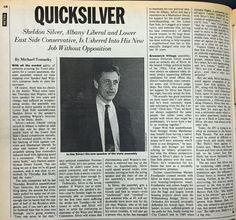 Close friend, top lobbyist helped feds take down Sheldon Silver | Sheldon Silver