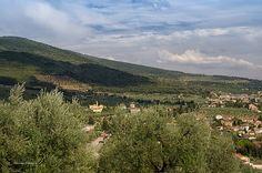 Monte Morello - Sesto Fiorentino #TuscanyAgriturismoGiratola