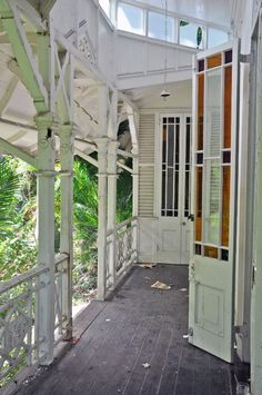 Urgent need to save Briarend House