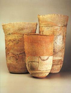 Pottery / Cindy Kane