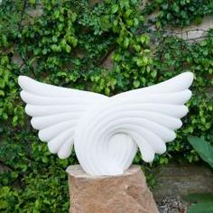 Jude Tucker - on form | sculpture: the showcase for contemporary sculpture in stone at Asthall Manor, Oxfordshire.