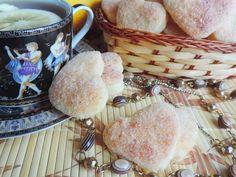 Творожное печенье Слойка - рецепт - как приготовить - ингредиенты, состав, время приготовления - Леди Mail.Ru