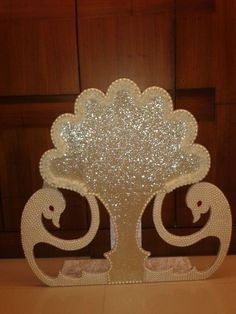 Decoration For Ganpati, Chandelier, Ceiling Lights, Lighting, Ideas, Home Decor, Light Fixtures, Ceiling Lamps, Chandeliers